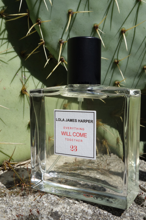 Everything Will Come Together eau de toilette