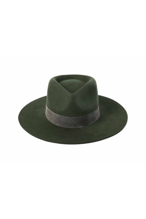 THE MIRAGE FOREST HAT